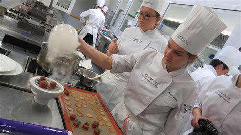 3 fr cote cuisine l ecole best ferrandi une école de cuisine d excellence