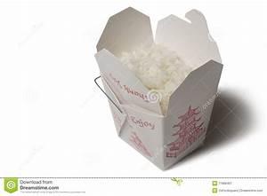 Reisbox Rice Box Royalty Free Stock Photography - Image ...