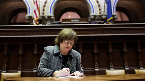 barbara underwood approved  state attorney general