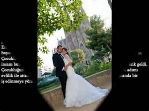Pelin Karahan Evlendi - YouTube