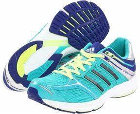Neon Running Shoes Winter 2012