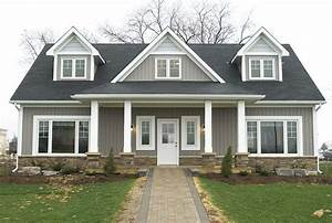 The Covington - Craftsman - Exterior - Other - by Quality