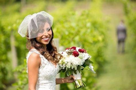 25+ Best Ideas About Short Wedding Veils On Pinterest