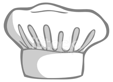 Chef's Hat Stock Vector - FreeImages.com