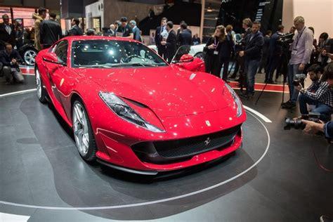 Ferrari Reviews, Specs & Prices