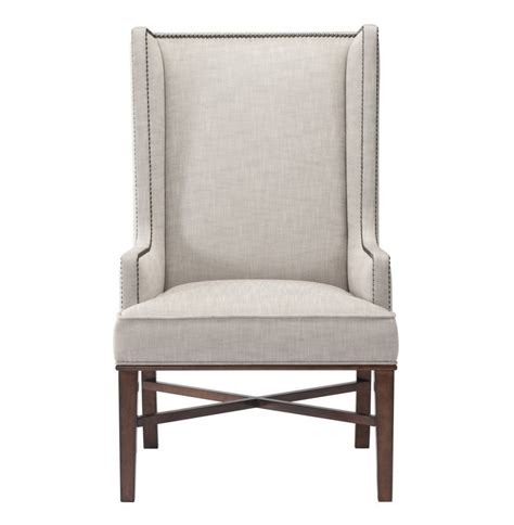 white wingback chairs furniture astounding design wingback dining chair