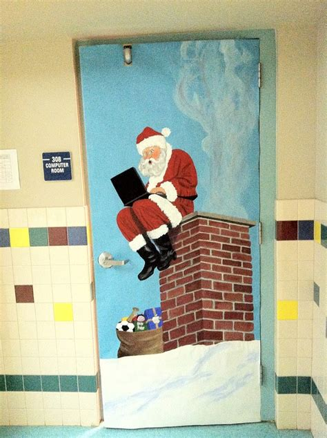 Pictures Of Door Decorating Contest Ideas by 25 Marvelous Classroom Decoration For Interior