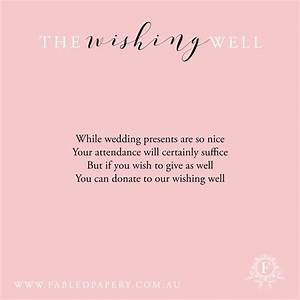 25 best ideas about wishing well poems on pinterest With when to send out wedding invitations for holiday weekend