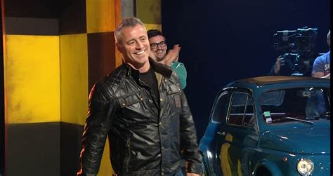 Top Gear Gets Axed? Countryfile Crossover Could Provide