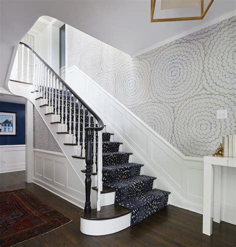 Treppenaufgang Tapezieren Ideen by Staircase By Kartheiser Design Lookbook Dering