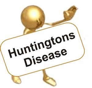 Huntington Disease Symptoms