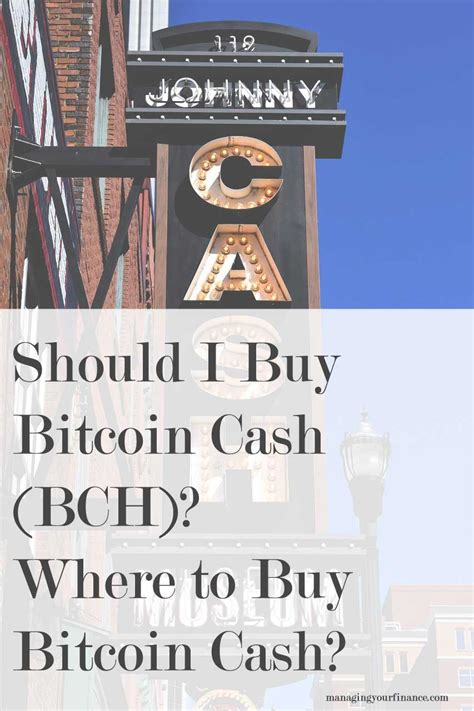 These are third party services that enable binance users to buy cryptocurrencies: Should I Buy Bitcoin Cash (BCH)? Where to Buy Bitcoin Cash ...