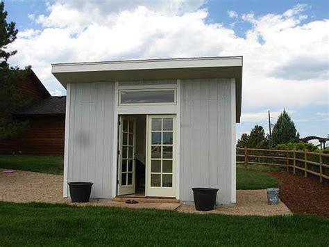 tuff shed premier studio 9 sources for midcentury modern sheds prefab diy kits
