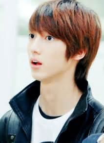 Kpop Boyfriend Kwangmin Youngmin
