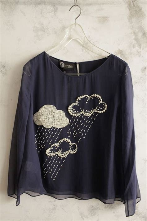 Decorating Ideas Clothes by Fashionable Diy Clothes Ideas Hative