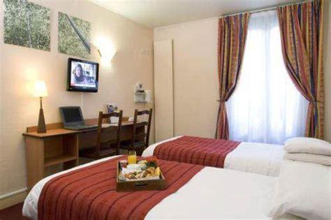 chambre simple pour deux personnes hotel kyriad italie gobelins 13e hotelaparis com