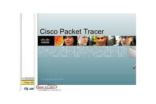 baixar cisco packet tracer 6.0 1 para mac