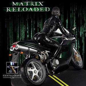 FiguresWorld > Movies & T.V. > The Matrix