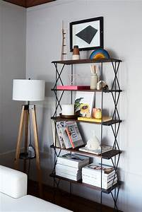A Lonny Editor's Small Space Makeover With Pottery Barn ...