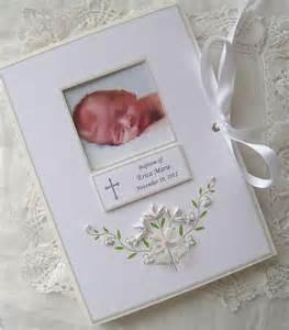 brag book photo album baptism photo album personalized photo album baby gift