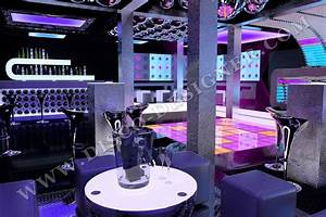 project cost example 3d visualization of nightclub With decoration boite de nuit