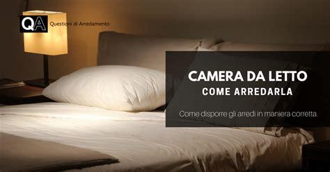 arredare parete da letto da letto come arredarla questioni di arredamento