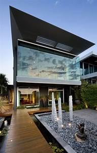 Moderne Häuser Bauen : moderne h user bauen vielfalt und harmonie in der modernen architektur ~ Buech-reservation.com Haus und Dekorationen