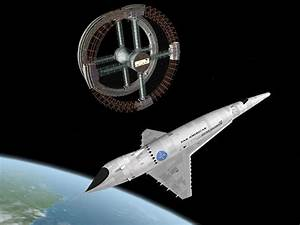 2001 Space Odyssey Spacecraft - Pics about space