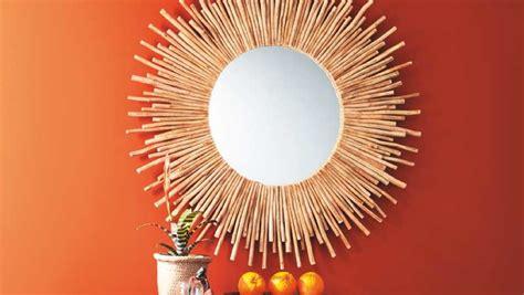 Les Miroirs Rétro Au Top Dans La Déco