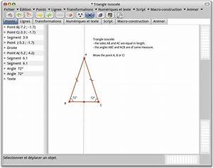 Big List - Software For Drawing Geometry Diagrams