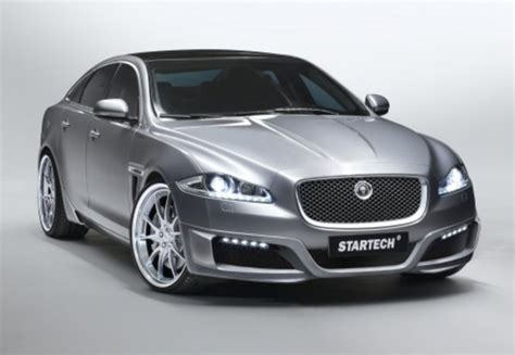 2010 Jaguar Xj By Startech News