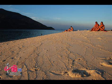 Tarutao National Marine Park - China.org.cn