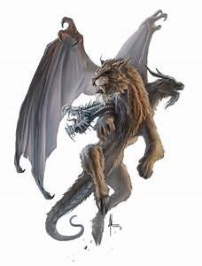 Chimera, the Mythical Creature - Mythologian.Net