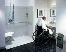 Disabled Bathroom by Handicap Bathroom Contractor In Enola PA Alone Eagle Remodeling