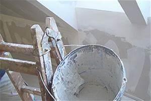 Rigips Grundieren Vor Tapezieren : rigipsdecke spachteln anleitung tipps ~ Watch28wear.com Haus und Dekorationen
