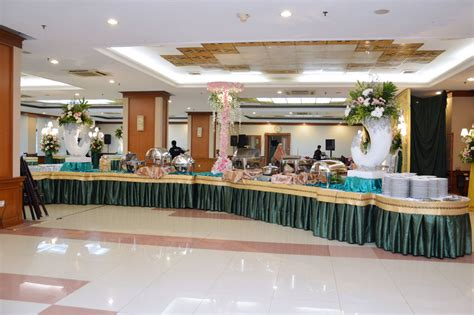 dekorasi nisa wedding service