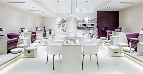 Top Nail Salons In Dubai By Neighbourhood Insydo