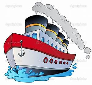 27 best Cartoon Boats images on Pinterest