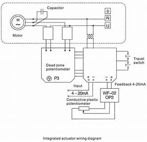 Invacare 24v Linear Actuator Wiring Diagram