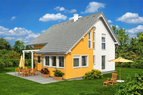 Wie Viel Kostet Ein Quadratmeter Wohnfläche by Kosten F 252 R Den Hausbau Einfamilienhaus Kosten Nach Qm