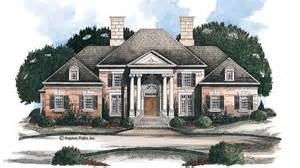 colonial style house plans neoclassical house plans and neoclassical designs at