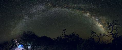 Your Guide Photographing The Milky Way