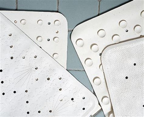 shower anti slip mat   bathroom aid