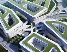 singapore architecture tours walking guides e architect - Uni Design