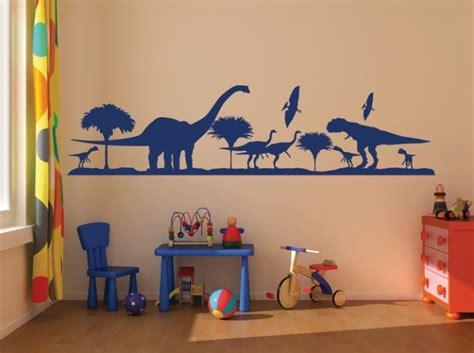 deco chambre dinosaure deco chambre garcon dinosaure visuel 7