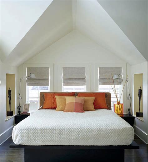 Ideas For A Dormer Bedroom by Design Addict Decorating Ideas For A Dormer