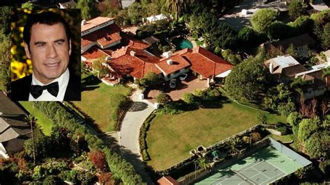 Travolta started acting appearing in a local. John Travolta Trades Longtime Brentwood Home for $18 Million - MisterStocks