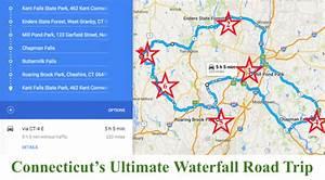 beautiful waterfalls in connecticut the ultimate roadtrip