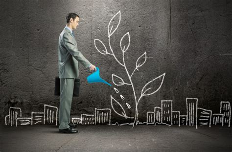 Grow Your Business With A Growth Business Plan 2 5 Ways To Keep Your Small Business Growing Bplans