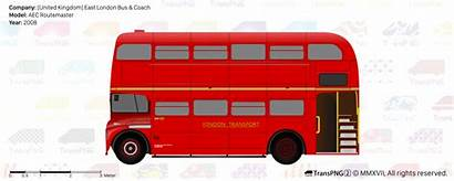 Transpng Bus Coach East London Views Transportations